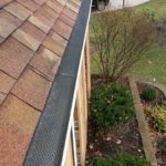 Gutter Cleaning in Maryland