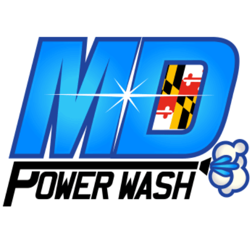 Power Washing in Annapolis, Baltimore, Glen Burnie and More! | House
