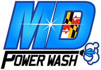 MD Power Wash - Pressure Washing Annapolis MD